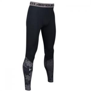 Under Armour UA Army Of 11 Compression Leggings Black