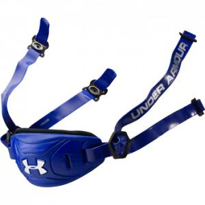 Under Armour ArmourFuse(TM) Chin Strap Royal