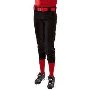 Teamwork Athletic Girl's Low Rise Polyester Pant 3262