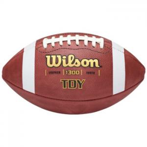 Wilson F1300B TDY Ballon de Football Américain Junior