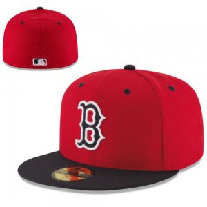 New Era MLB Boston Red Sox 2016 Diamond Era 59FIFTY