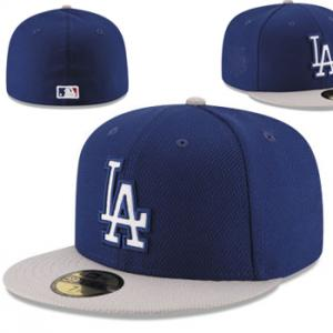 New Era MLB Los Angeles Dodgers 2016 Diamond Era 59FIFTY