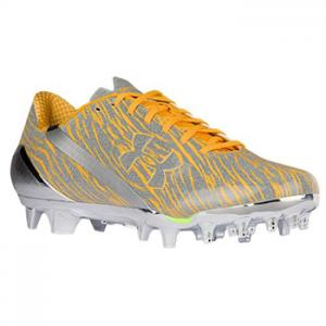 Under Armour Spotlight Argent/Or