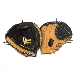 Mizuno GXC105 Prospect Series  Catchers Mitt Regular 32.5inch