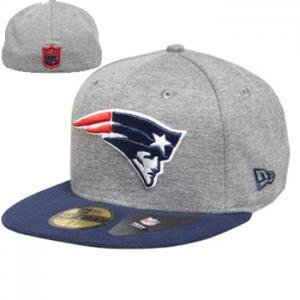 New Era NFL New England Patriots Team Jersey crown 59FIFTY