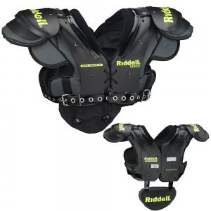 Riddell Surge Youth Football Shoulderpad
