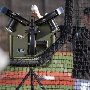 Atec M3 Baseball Training Machine Pro 220V