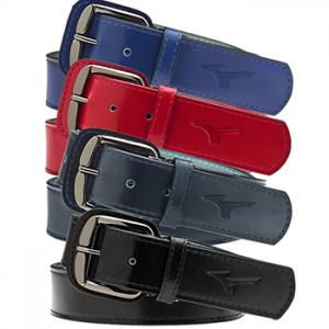 Mizuno Classic leather Belt (44 inch)