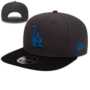 New Era MLB Los Angeles Dodgers Diamond Pop 9FIFTY Snapback
