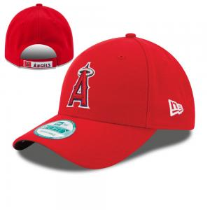 New Era MLB Los Angeles Angels The League 9Forty