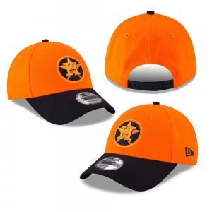 premium selection c7026 f40e2 New Era MLB Houston Astros Players Weekend 9Forty