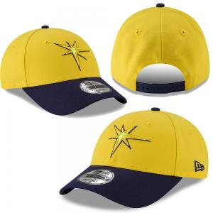 competitive price 58bb2 84e4e MLB Tampa Bay Rays Players Weekend 9Forty