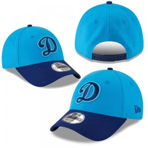 New Era MLB Los Angeles Dodgers Players Weekend 9Forty