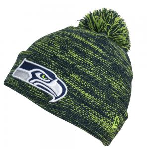 New Era NFL Seattle Seahawks Marl Knit