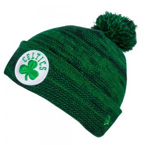New Era NBA Boston Celtics Marl Knit