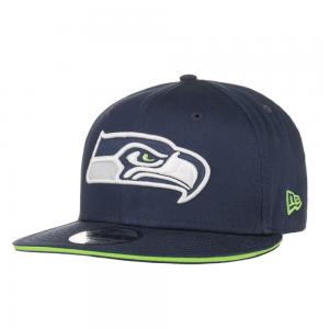 New Era NFL Seattle Seahawks Team Snap 9Fifty