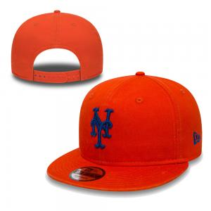 New Era MLB New York Mets Washed Team 9FIFTY Snapback