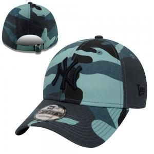 New Era MLB New York Yankees Essential Camo 9Forty