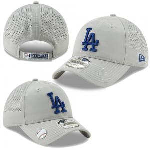 New Era MLB Los Angeles Dodgers Divot Ball Marker 9TWENTY Grey