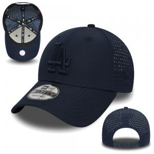 New Era MLB Los Angeles Dodgers Feather Perf 9Forty