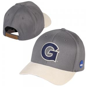 Mitchell & Ness NCAA Georgetown Cord Snapback