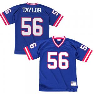Mitchell & Ness NFL New York Giants Lawrence Taylor 1986 Legacy Jersey