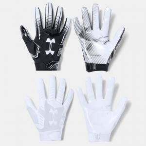 Under Armour F6 receiver Football Gloves