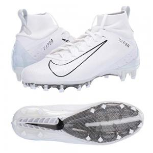 Nike Vapor Untouchable Pro 3 American Football Cleat White