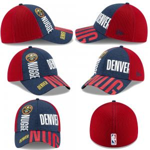 New Era NBA Denver Nuggets TIPOFF Series 39thirty caps