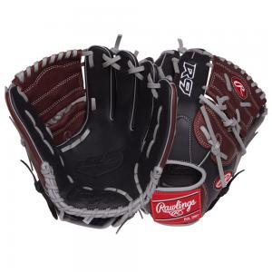 Rawlings R9 Series 12 in Infield/Pitcher Glove