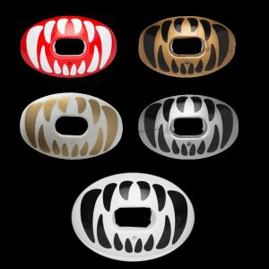 BATTLE Predator Oxygen Football Mouthguard