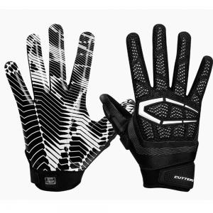 Cutters S652 Gamer 3.0 Padded Receiver Football Glove