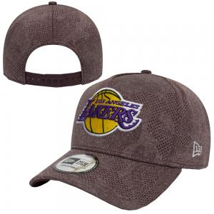 New Era NBA Los Angeles Lakers Engineered Plus A Frame