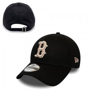 New Era MLB Boston Red Sox League Essential 9Forfty cap