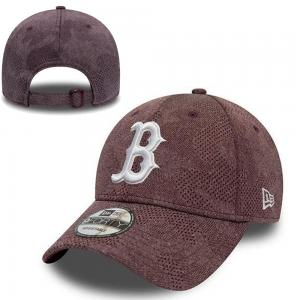 New Era MLB Boston Red Sox Engineered Plus 9Forty Cap