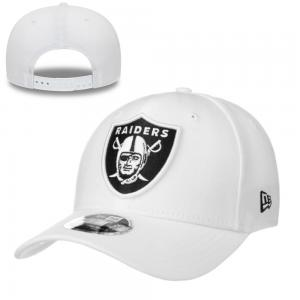 New Era NFL Oakland Raiders Base Stretch 9Fifty Cap