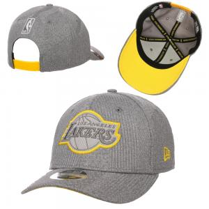 New Era NBA Los Angeles Lakers 2019 Training Series  Stretch Snap