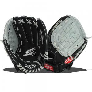 Rawlings SC115BGB Sure Catch 11.5-inch youth infield/outfiel Baseball Glove
