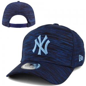 New Era Casquette de Baseball MLB New York Yankees Engineered Structure  en A