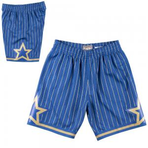 Mitchell & Ness Short de Basketball NBA Orlando Magic Swingman 1995-1996