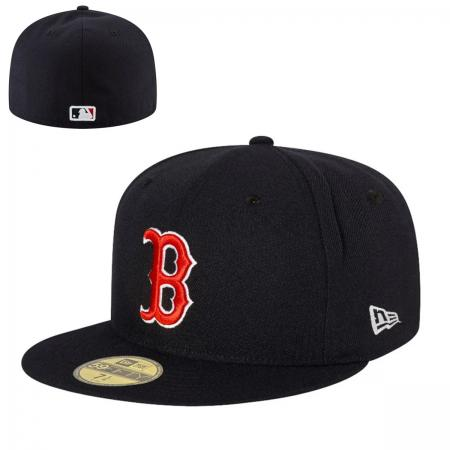 New Era/MLB Boston Red Sox Authentic On Field Game 59FIFTY