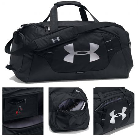 Under Armour/Undeniable 3.0 Extra Large Duffle Style #1301392