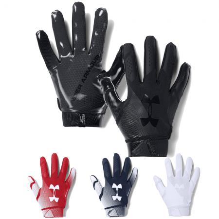 d0529b2dbfa30 Under Armour - Spotlight Mens Football Glove