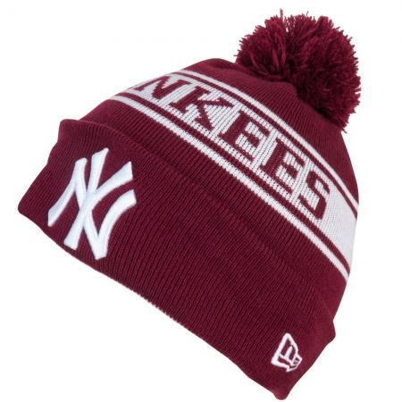 New Era/MLB New York Yankees Seasonal Jake Beanie