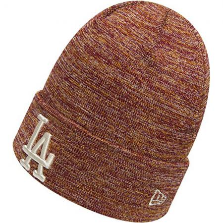 New Era/MLB Los Angeles Dodgers Enginereed Fit Cuff Knit