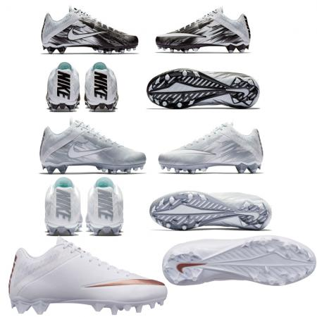 Nike/Vapor Speed 2 lax