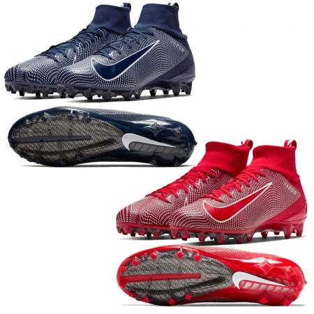 Nike/Vapor Untouchable Pro 3 American Football Cleat