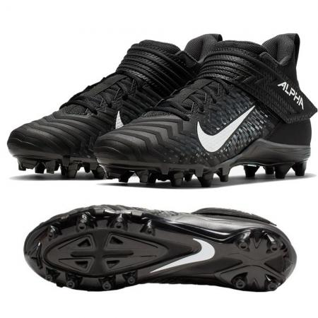 Nike/Chaussure de Football Américan Alpha Menace Varsity 2