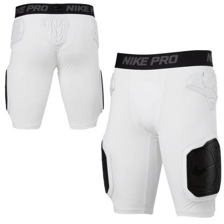 Nike/Pro Hyperstrong American Football Short with pads