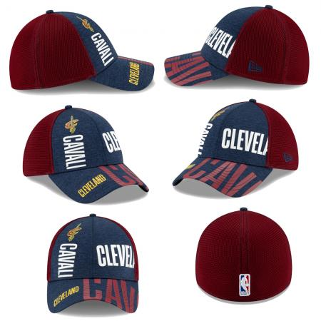 New Era/NBA Cleveland Cavaliers TIPOFF Series 39thirty caps